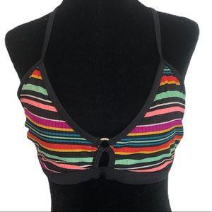 - Xhilaration Bikini top - size XL